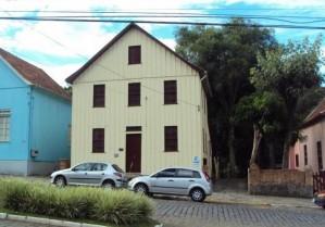 Casa Tombada - Bairro Centro - 007