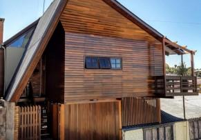 Casa 02 Pavimentos Mobiliada - Bairro Aparecida - 015