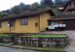 Casa Mista Térrea - Bairro Panorâmico - 013