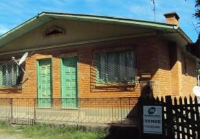Casa 02 Pavimentos - Bairro Centro - 021